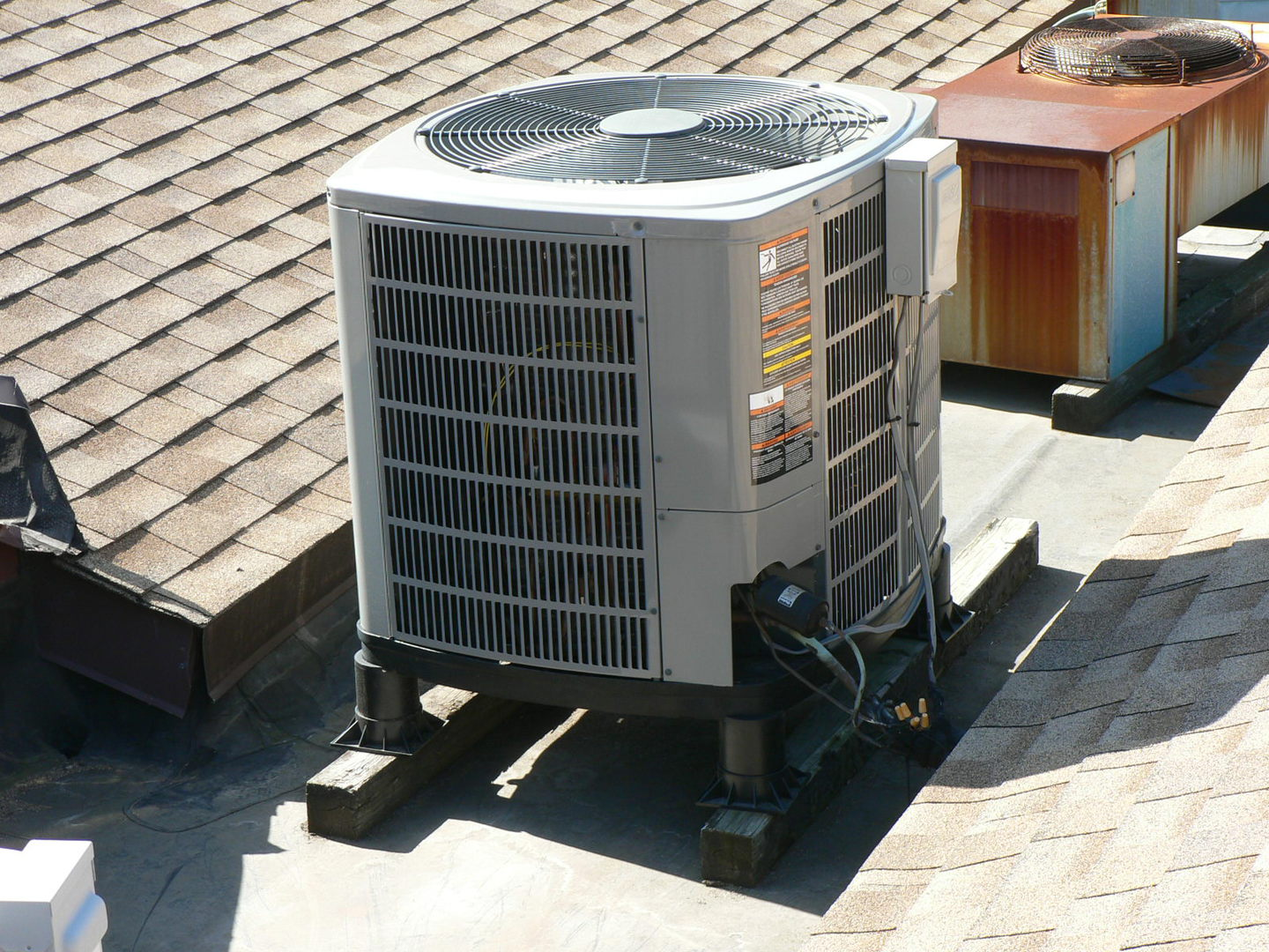 #623D25 All Seasons Heating & Air Conditioning Speciality  2017 14092 Small Duct High Velocity Air Conditioning photo with 1440x1080 px on helpvideos.info - Air Conditioners, Air Coolers and more